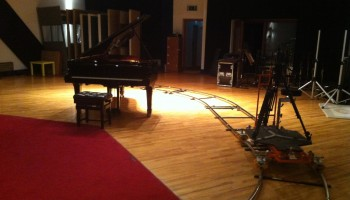 Record studios / Video shoots